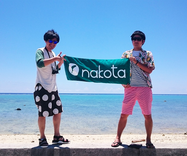 竹富島 石垣島 西表島 nakota