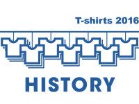 Tシャツ展 2016